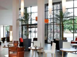 Aparthotel Adagio Bordeaux Centre Gambetta, hotel in Bordeaux