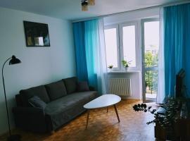 Mieszkanie Turkus w Gnieźnie, apartment in Gniezno