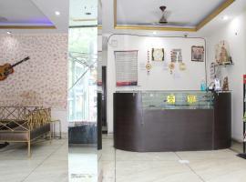 Trimrooms Pushpak, hotel near Jama Masjid, New Delhi