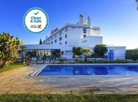Hotel ibis Faro Algarve, hotel in Faro