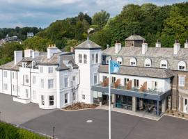 The Ro Hotel Windermere, hotel in Bowness-on-Windermere