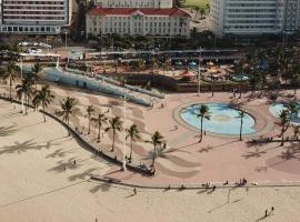 The Balmoral, hotel near Beachwood Golf Club, Durban