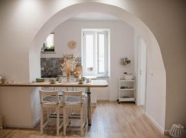 Le Sorelle - casa vacanze, apartment in Pisciotta