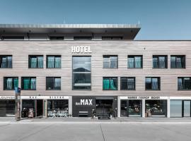 Lifestylehotel dasMAX, hotel near Seekirchl Church, Seefeld in Tirol