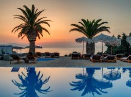 Faros Resort , ξενοδοχείο στην Αζόλιμνο