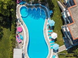 Macedon, hotel in Limenas