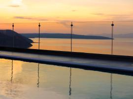 Serenity Penthouse, accessible hotel in Chalkida