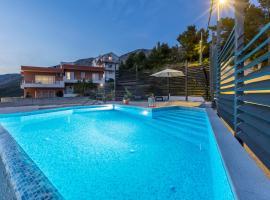 Bellevue, hotel in Podstrana