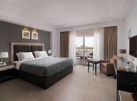 Rhactus Hotel, New Alamein, hotel in El Alamein