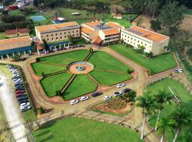 Villa Itaipava Resort & Conventions, hotel near Santos Dumont's House Museum, Itaipava