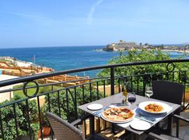 Marina Hotel Corinthia Beach Resort Malta, hotel near St. George's Bay, St. Julian's