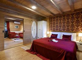 Lakeside Hotel Plitvice, hotel in Plitvička Jezera