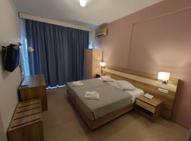 Ifigenia Hotel, hotel a Città di Skiathos