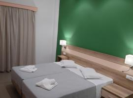 Ifigenia Hotel, hotel in Skiathos