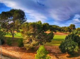 Villamartin Golf Health & Beauty, hotel in Alicante