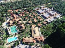 Porto Preguiças Resort, resort in Barreirinhas