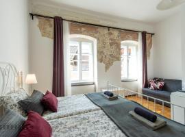Sobe Poldka, hotel blizu znamenitosti Terme Dolenjske Toplice, Dolenjske Toplice