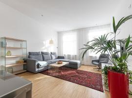 Apartments Leonardo, apartment in Bolzano