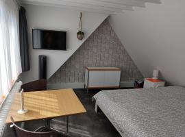 Hoogland aan Zee, budget hotel in Egmond aan Zee