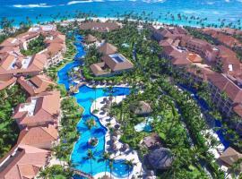Majestic Colonial Punta Cana - All Inclusive, hotel in Punta Cana