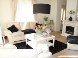 Casa 1-2-3, holiday home in Zandvoort