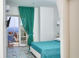 Malafemmena Guest House, B&B in Capri