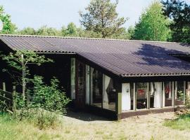 Three-Bedroom Holiday home in Aakirkeby 2, vacation home in Vester Sømarken
