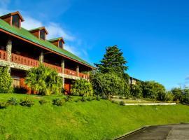 Hotel Heliconia - Monteverde, Hotel in Monteverde