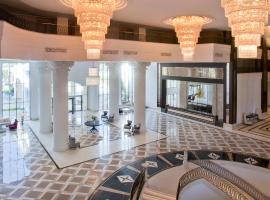 Amara Premier Palace Hotel, отель в Бельдиби