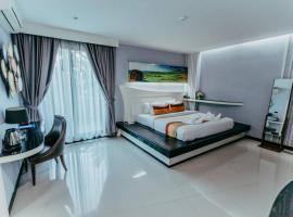 Mantra Varee Hotel, Hotel in Khon Kaen