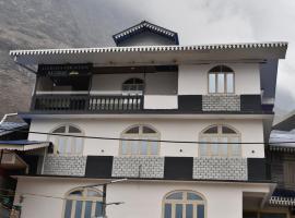 Ayurlaya Mountain Retreat, hotel in Lachung