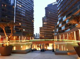 The Residence Apartment Near The Metro Station, accessible hotel in Istanbul