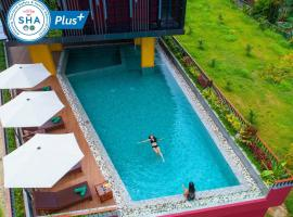 Le Resort and Villas - SHA Plus, hotel in Rawai Beach