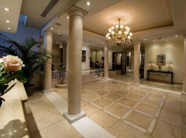 Curium Palace Hotel, hotel in Limassol