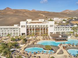 Secrets Lanzarote Resort & Spa - Adults Only (+18), hotel in Puerto Calero