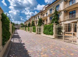 Apart-Hotel Fontan Prestige, apartment in Odessa