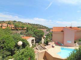 Appartement Collioure, 3 pièces, 6 personnes - FR-1-309-232, hotel in Collioure