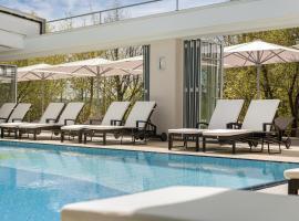 Hotel Sonnengut, Hotel in der Nähe von: Bella Vista Golfpark Bad Birnbach, Bad Birnbach