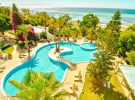 Hôtel Sol Azur Beach, hotel in Hammamet