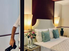 Hotel Do Pozzi, hotel near Olivetti Exhibitionn Centre, Venice