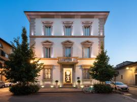 Eurostars Florence Boutique, hotel in Florence
