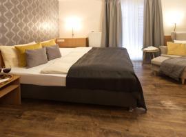 Gästehaus Zehmerhof bei Erding, Hotel in der Nähe von: Therme Erding, Walpertskirchen