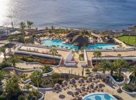 Secrets Lanzarote Resort & Spa - Adults Only (+18), hotel en Puerto Calero