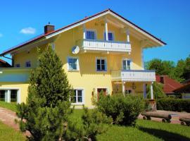HoFer am Zeitberg, hotel near Burgruine Werdenfels, Bad Kohlgrub
