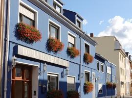 Hotel & Weinstube Restaurant Filling, hotel in Frankenthal