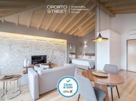 Oporto Street Sá de Noronha - Only Adults, hotel near Clerigos Tower, Porto