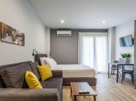Raise Heraklion Boutique Apartments, apartment in Heraklio Town