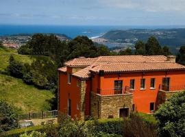 Hotel Montesomao, hotel near Asturias Airport - OVD, Somado