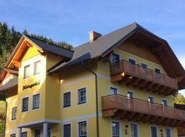 Appartement Döringerhof, Hotel in Aich