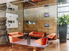 DelleArti Design Hotel, hotell i Cremona